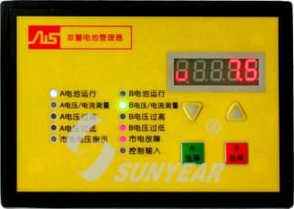 蓄电池控制器