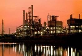 石油化工厂消防水泵运用