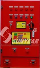 自动控制消防水泵