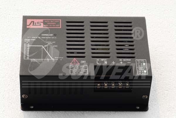 12v/24v蓄电池充电器