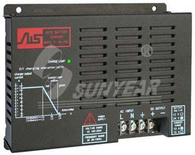 12V蓄电池充电器SY-CH-2061