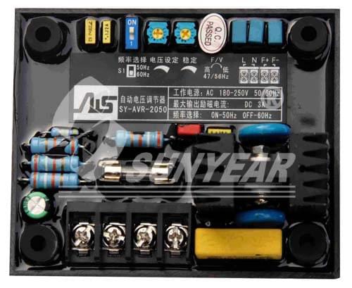 电压调节器|avr|自动电压调节器