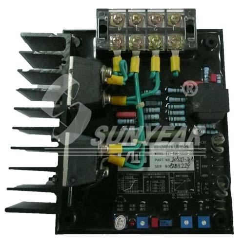 xg16b调压板电路图