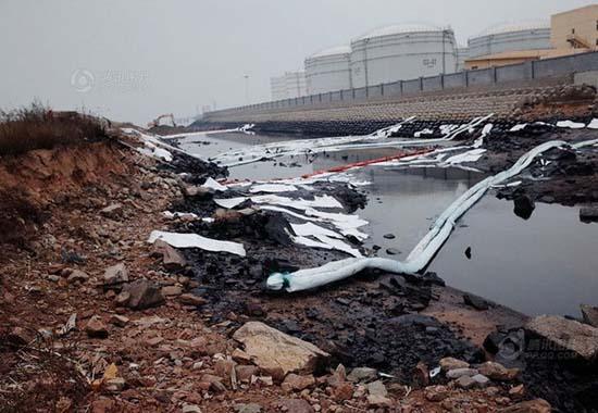 最终确认62人遇难--青岛输油管道爆炸事故
