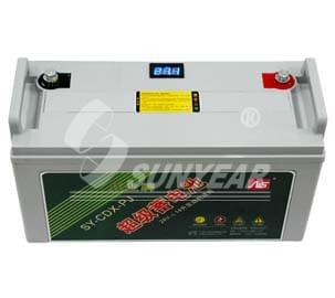 超级蓄电池