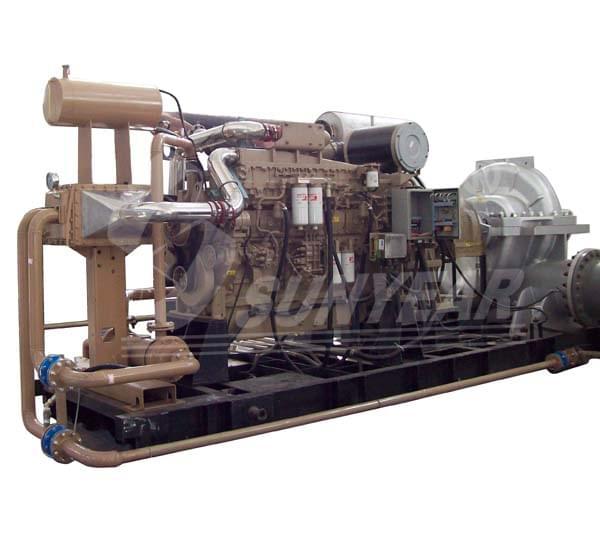 工业应急万博登录消防水泵