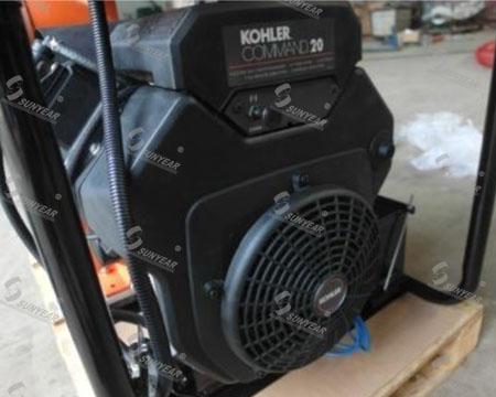汽油机水泵发动机