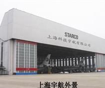 柴油机消防泵在上海宇航项目中的应用