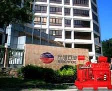 数字定压柴油机水泵应用于深圳光汇