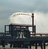 广州三业消防泵组应用于舟山广厦消防给水系统