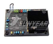 自动电压调节器
