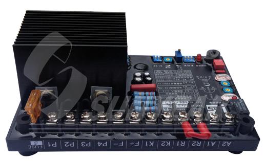 SY-AVR-2058自动电压调节器2058B